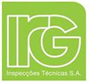 IRG – Inspeção Técnicas SA Logo